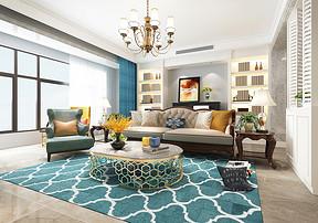 每天一点装修知识:客厅装修讲究细节10个技巧用得上