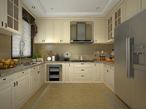 如何选择厨房灯具 厨房灯具选择注意事项