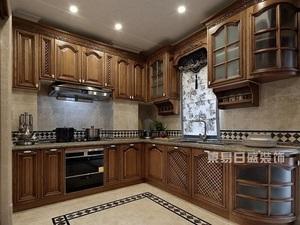 厨房装修细节 安全装修更重要