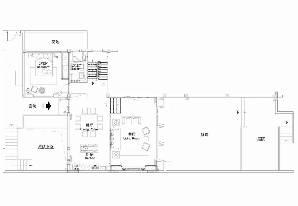 鲁能优山美地-新古典-292平米装修设计理念