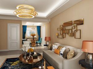 大连室内装修地毯3种铺装方式