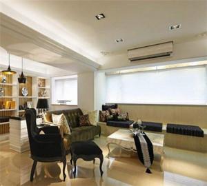 客厅有梁怎么装修 客厅装修的三个注意事项