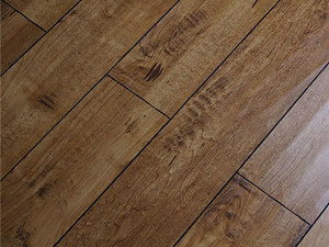 木纹地板怎么样 木纹地板和木地板的区别