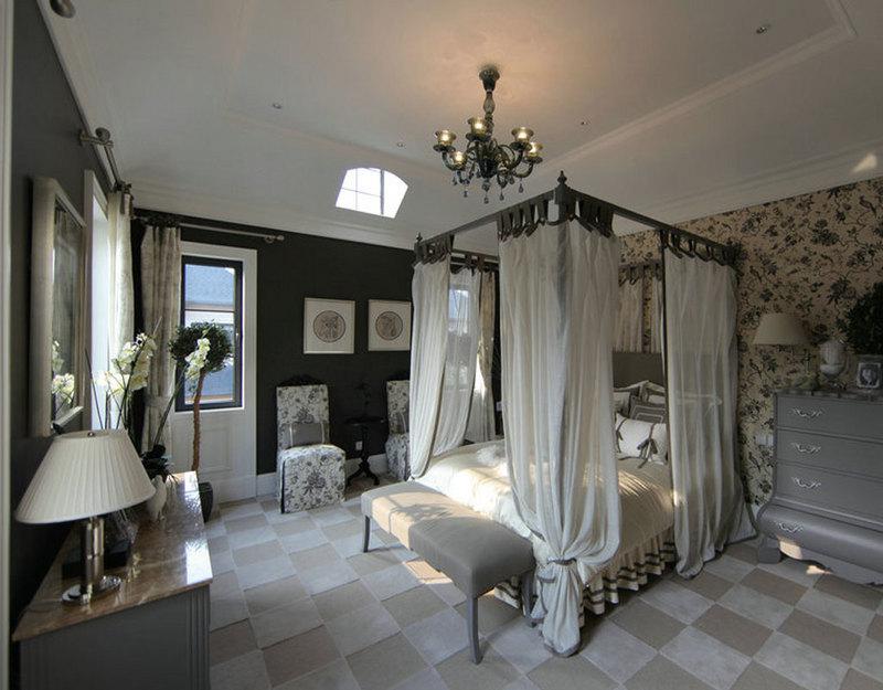 卧室是辛劳一整天后,回到家里休息睡觉的地方;它的氛围决定着睡眠的质量,进而影响着第二天起来后的战斗力;而除了床、地板与衣柜等家具,墙面也是决定卧室氛围的一大因素之一,今天就来跟大家分享一下关于卧室墙面颜色,相信会给你带来一些灵感启发! 经典留白 白色作为一种经典流传的颜色,是一种实用又耐看的颜色;而且后期拓展也比较强,比如要装投影仪的时候,白墙可以直接投影,无需另外装幕布;所以各位如果纠结墙面什么颜色好的,干脆就刷白色简单又大方!