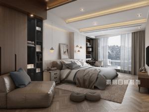 家庭装修知识,最舒适的卧室应该这样装修