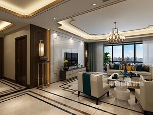 深圳十大装修公司:深圳新房装修找哪个装修公司比较合适?