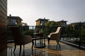 东易日盛-阳台装修需要注意哪些问题?