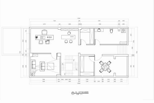 金地铂悦-法式-360平米装修设计理念