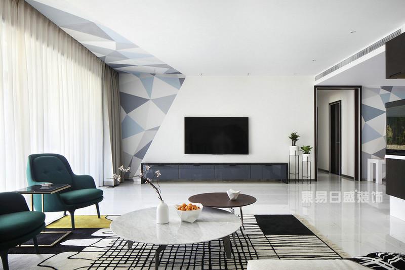 无锡装修风格推荐:新房装修设计那种风格不易不过时?