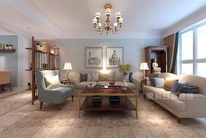 深圳三室两厅用什么风格好?深圳三室两厅家装方案参考