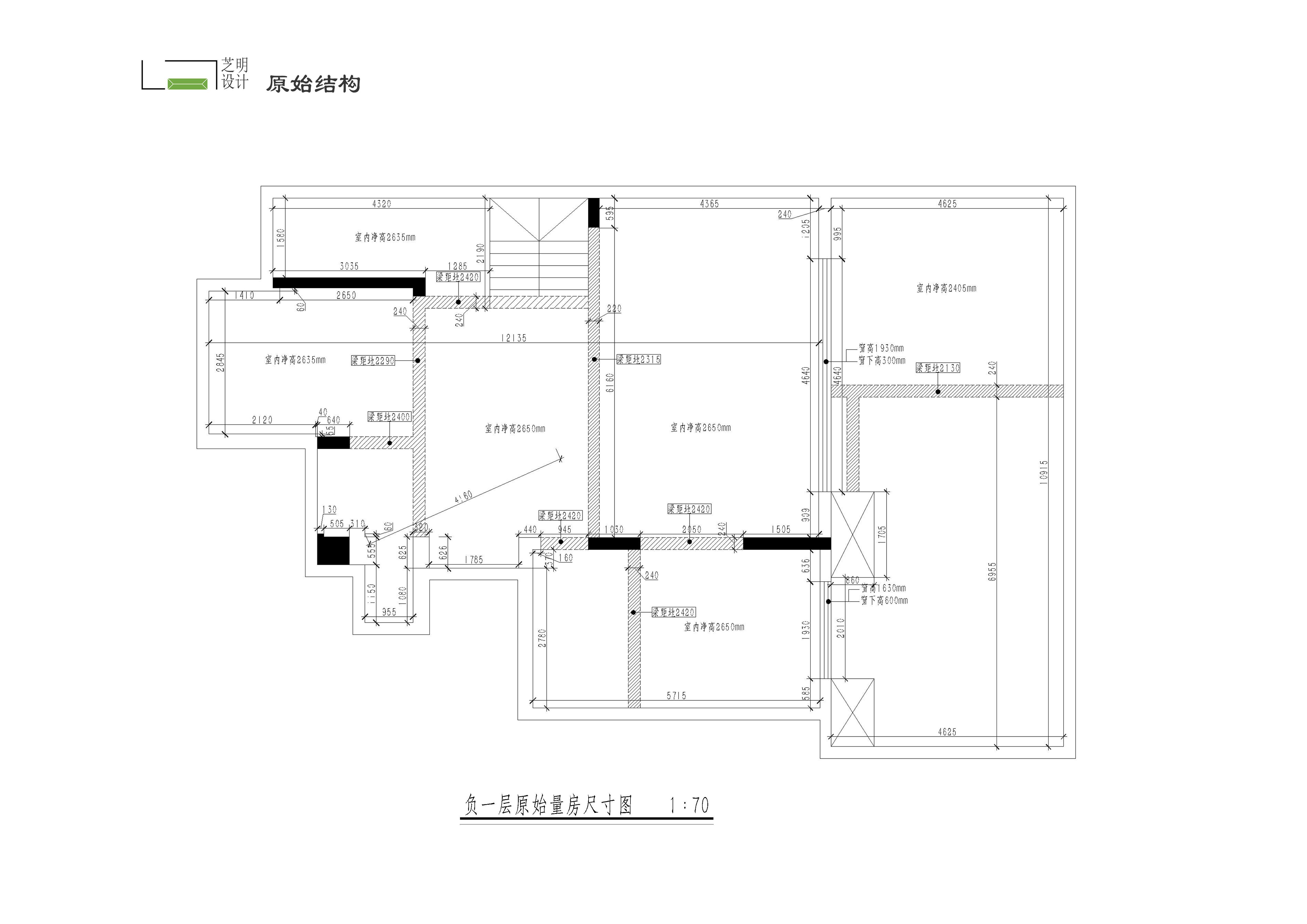 龙湖天宸原著300平港式风格装修效果图装修设计理念