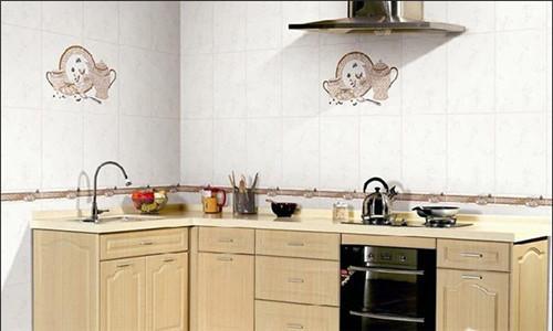 怎么装修厨房?