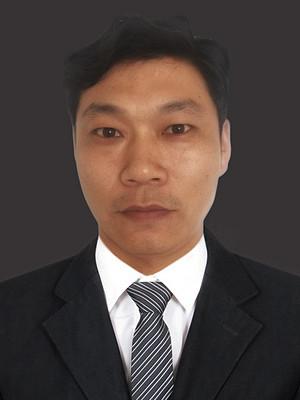施工队长吕刘兵