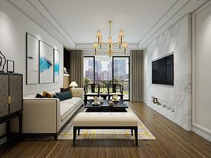 东易日盛设计师韩龙龙,住的空间却可以瞬间变大