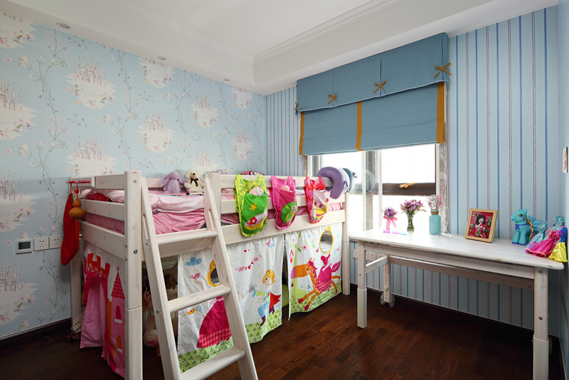 无锡卧室装修设计时颜色的选择是有讲究的