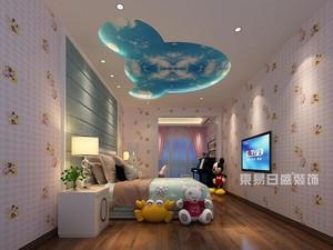 儿童房装修设计技巧 增加孩子想象空间