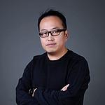 原创副主任设计师刘永斌