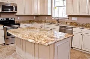 厨房台面使用什么材质好?厨房台面材质特点有哪些?
