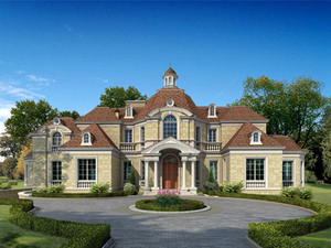 别墅装修什么风格比较好?