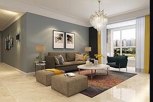 客厅装修设计的几大要点需掌握
