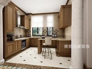 厨房装修各种事项 厨房装修布局