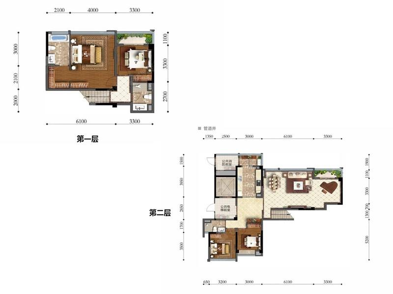 成都蓝光雍锦园|户型图、装修设计效果图、楼盘详情汇总