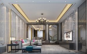 客厅用灰色瓷砖好看吗 客厅铺什么颜色瓷砖好