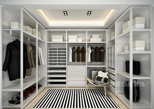 换季卧室收纳很紧张,卧室装修收纳设计技巧为解烦忧!