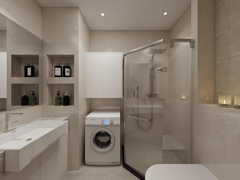 浴室房怎么裝修?浴室裝修技巧有哪些?