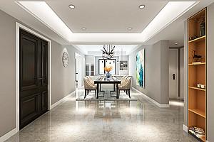 科技与家庭装修设计完美结合,东易日盛装饰一直走在前列!