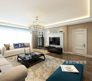 室内装修设计中,窗帘的选购方式有哪些