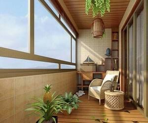 郑州装修:阳台装修的注意事项