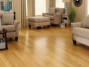 哪种竹地板好?三种不同结构的竹地板分析