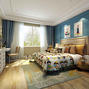 北京儿童房装修有哪些隐藏的安全隐患?不要不当回事