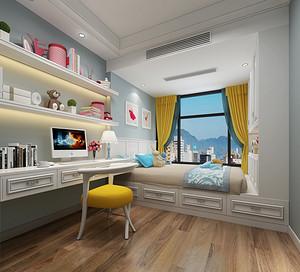 小房间简单装修技巧与布置方法