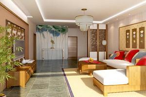 5种沙发背景墙,让你的客厅装修美得不一般