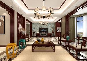 深圳别墅装饰设计,每一款都与众不同