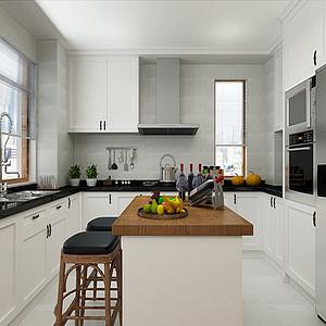 厨房装修设计如何才能称心如意?你一定要重视