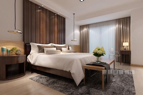 20平方的卧室怎么装修?效果图赏析