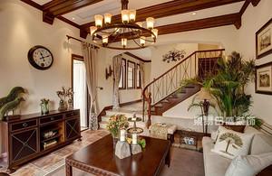 别墅装修有哪些风格?
