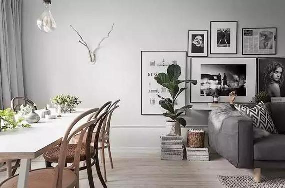 小清新装修风格,现代小清新装修风格,室内小清新装修风格
