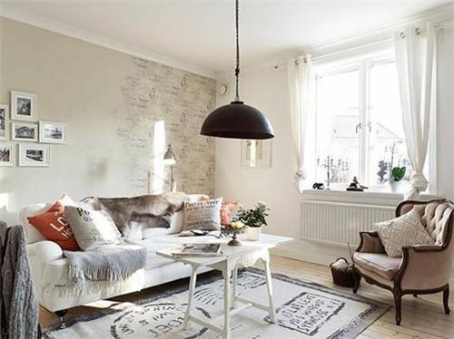 客厅装修布局需考虑哪些方面?