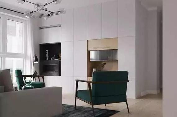 小清新房间装饰,室内装饰设计应如何装修设计?