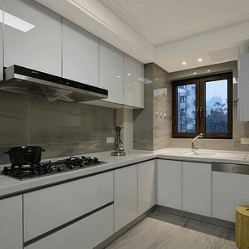 餐厅厨房设计必须考虑的因素