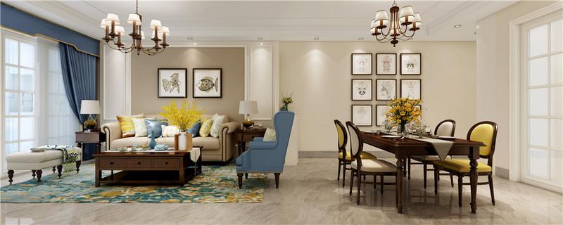 佛山东易日盛老板陈辉:家装市场集中度将快速提升