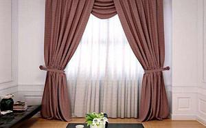 如何呵护窗边景色?东莞装修公司教你窗帘保养法