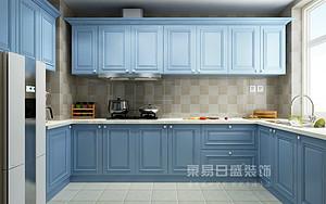 关于厨房装修设计几大要点