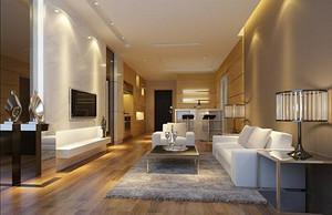 房屋装饰:现代风格装修注意事项