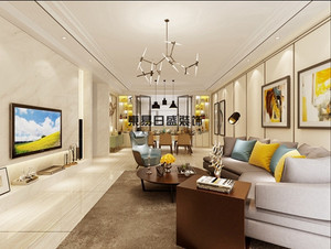 家具配置方案 让你的家与众不同