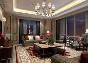 室内装修设计中如何进行灯具搭配